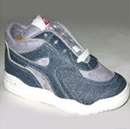 GT 387 Jeans/Cinza