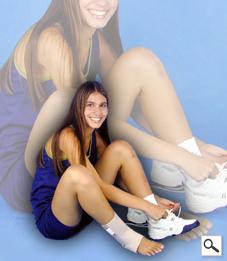 Estabilizador de Tornozelo (Ankle)