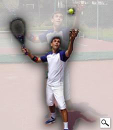 Suporte Tênnis Elbow