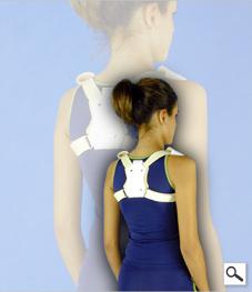 Corretor de Postura Simples